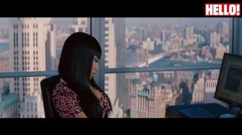 The Other Woman - Meet Lydia (Nicki Minaj) - Trailer 4