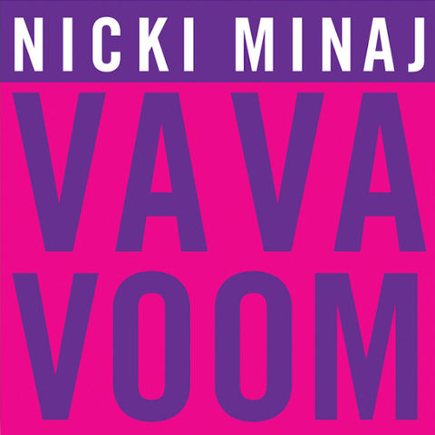 File:Va Va Voom - promotional cover.png