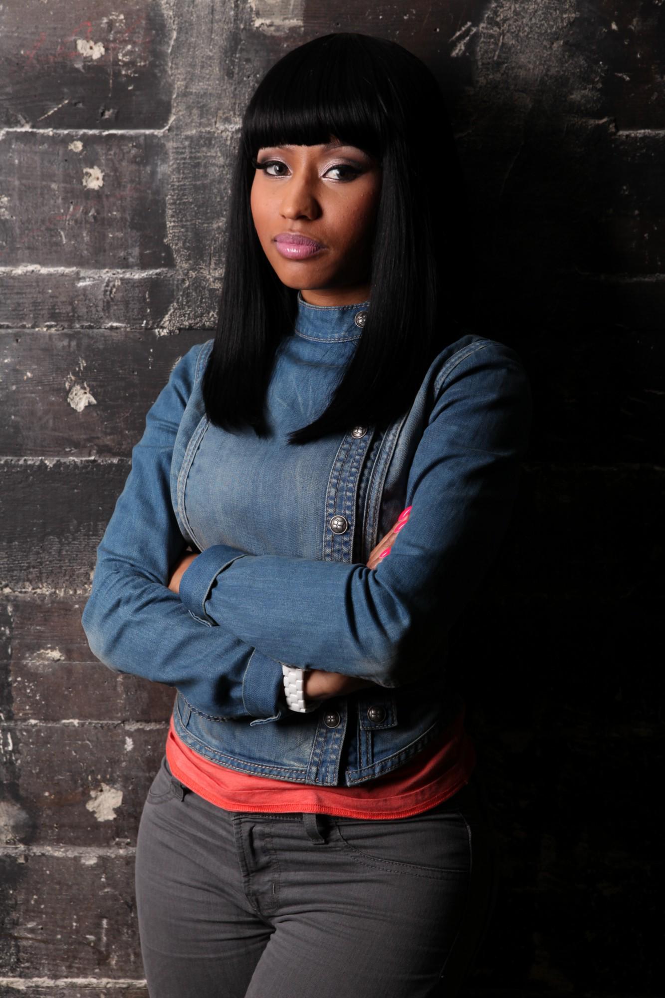 Billboard Photo Shoot Nicki Minaj Wiki Fandom Powered