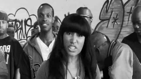 BET Hip Hop Awards 09 Cypher