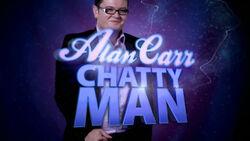 Alan carr chatty man