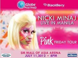 Live in Manila