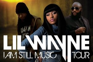 Lil wayne i am still music tour header2-1