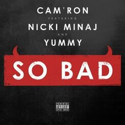 So bad cover