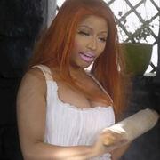 Nicki Minaj-Va Voom