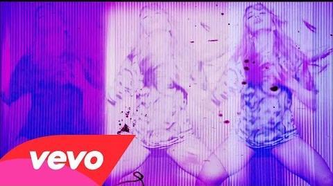 Madonna - Bitch I'm Madonna (Sander Kleinenberg Remix) ft. Nicki Minaj