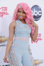Nicki Minaj Billboard Music Award 2011