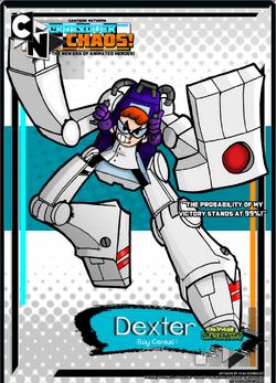 Dexterbox