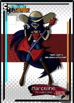 Marcelinebox