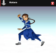 Katara Profile