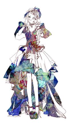 File:Kurokumo a little pain pixiv55070668.png