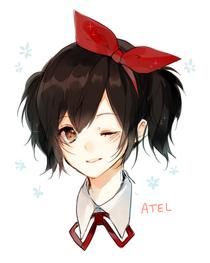 Atel by ruuto-kun
