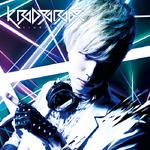 KradParadox cover regular