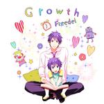 Growth freedel
