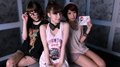 Girls - odottemita
