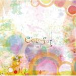 Colorful line album