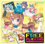 Free playing