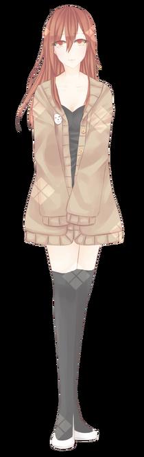 Angela Telomere