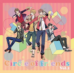 Circle of friends vol.1