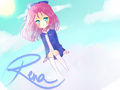Rena sayonaramidnight