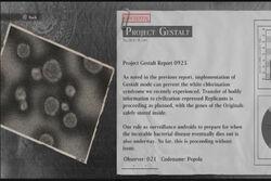 Project Gestalt Report 0923