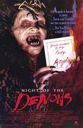 Night Of The Demons (1988 Film)