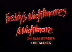 Freddys Nightmares