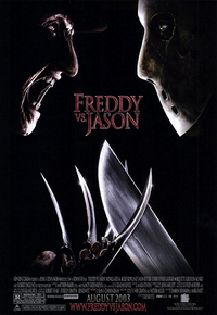 2003 poster