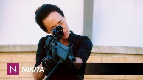 Nikita - Dead or Alive Preview