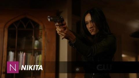 Nikita - Canceled Trailer