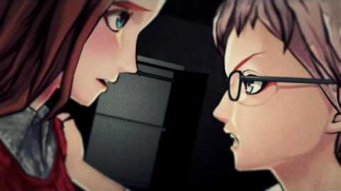 PS Vita 3DS ZERO ESCAPE ローンチトレーラー