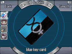 Blue-card