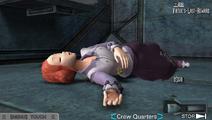 Luna corpse