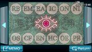 Zero Escape Vol. 2 Virtue's Last Reward 1 (21)