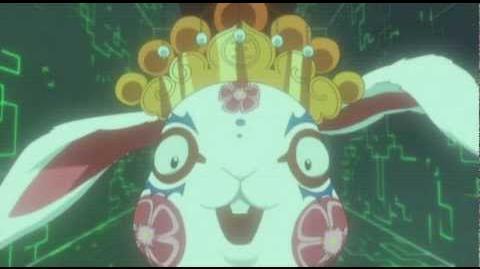 VLR anime opening