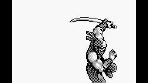 Ninja Gaiden Shadow - 1. Cyborg Spider perfect battle