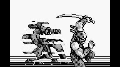 Ninja Gaiden Shadow - 3. Colonel Allen perfect battle
