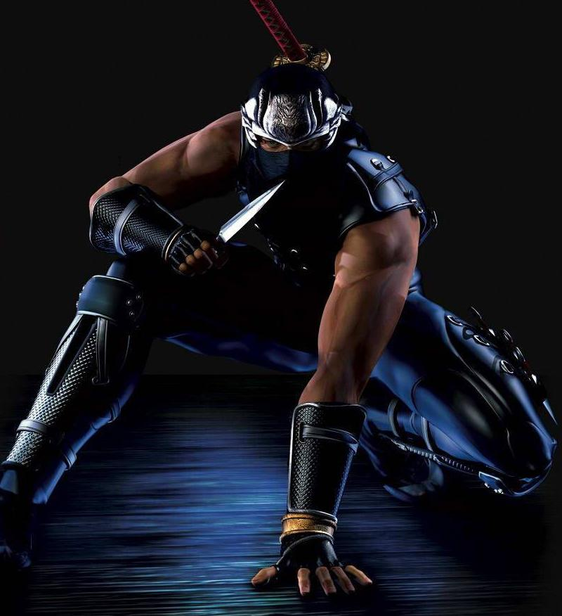 ninja gaiden ninja gaiden wiki fandom powered by wikia
