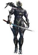 NG2 Render Char Ryu 01 D2