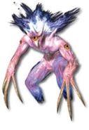 Enemy Imp Pink 008