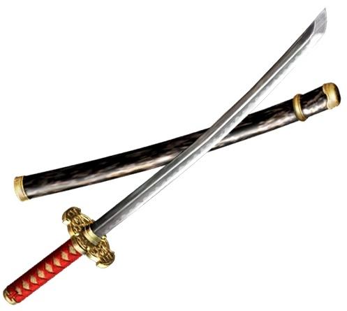Dragon Sword - Ninja Gaiden Wiki - Wikia