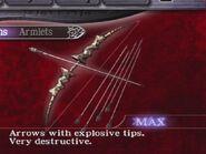 ICONS PROJECTILE-ArrowExplosive5248