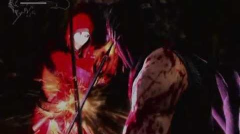 Ninja Gaiden 3 - Regent of the Mask First Boss Battle