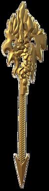 Mega-Weapon
