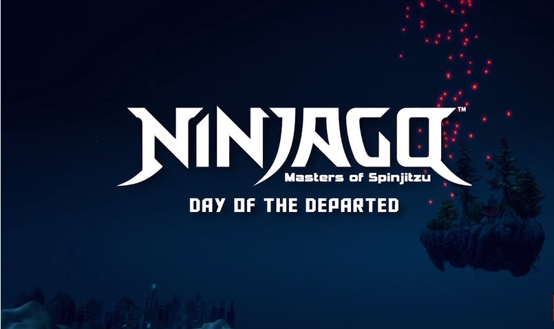 Category:Day of the Departed   Ninjago Wiki   Fandom ...