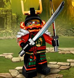 Nya2015CGI   Ninjago Nya Water Ninja