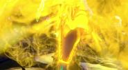 Unleash the Golden Dragon