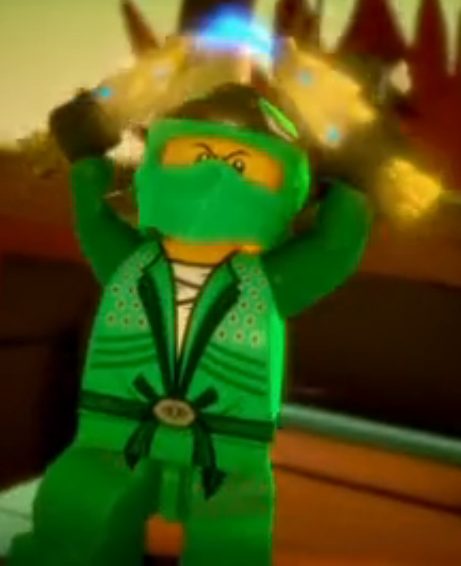 Ninjago Green Ninja Wallpaper File:green Ninja.png
