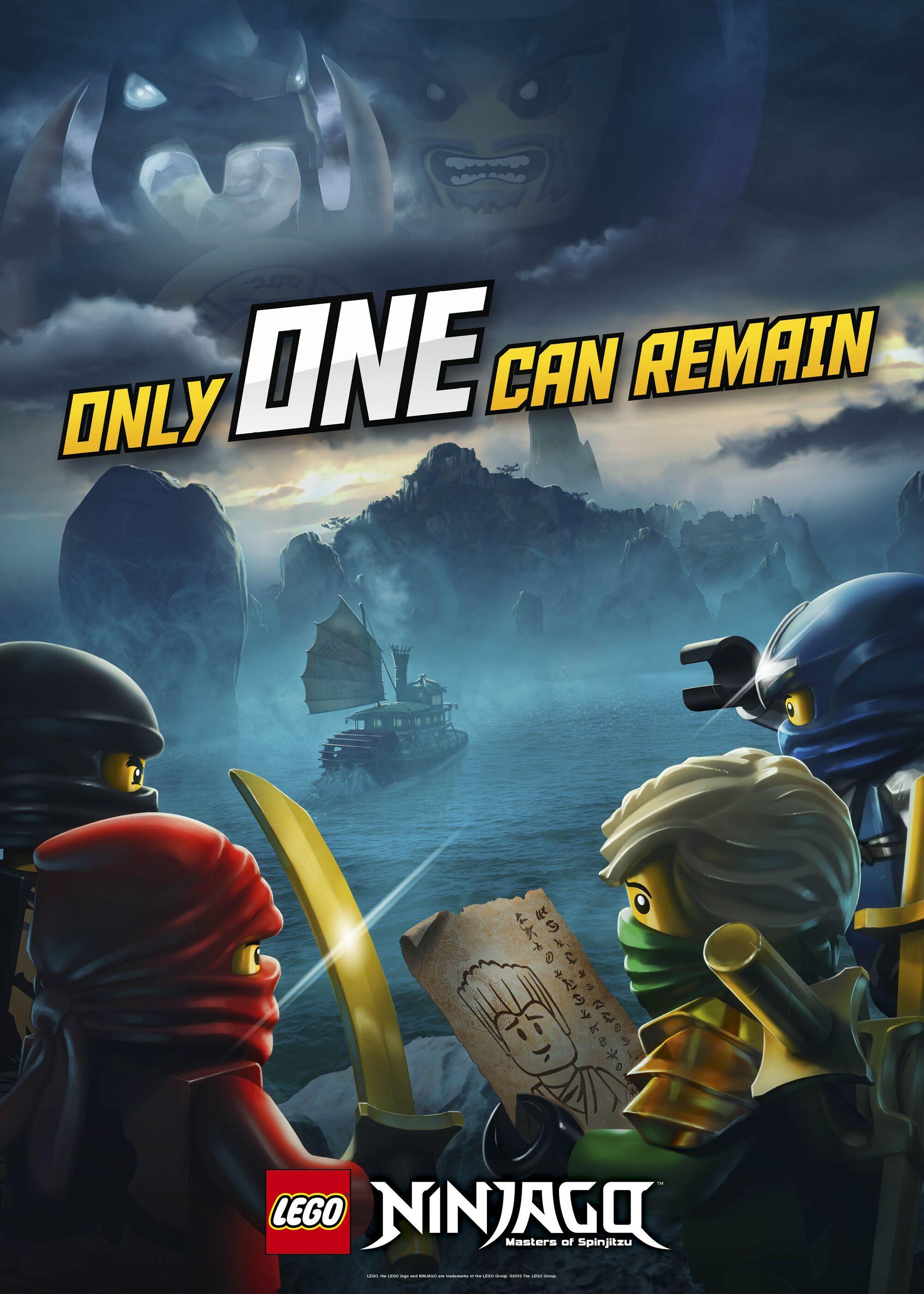 Season 4 the tournament of elements ninjago wiki - Lego ninjago 4 ...