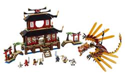Fire Temple